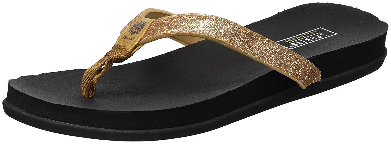 0370335934ee5 Yellow Box Women s Quast Sandal
