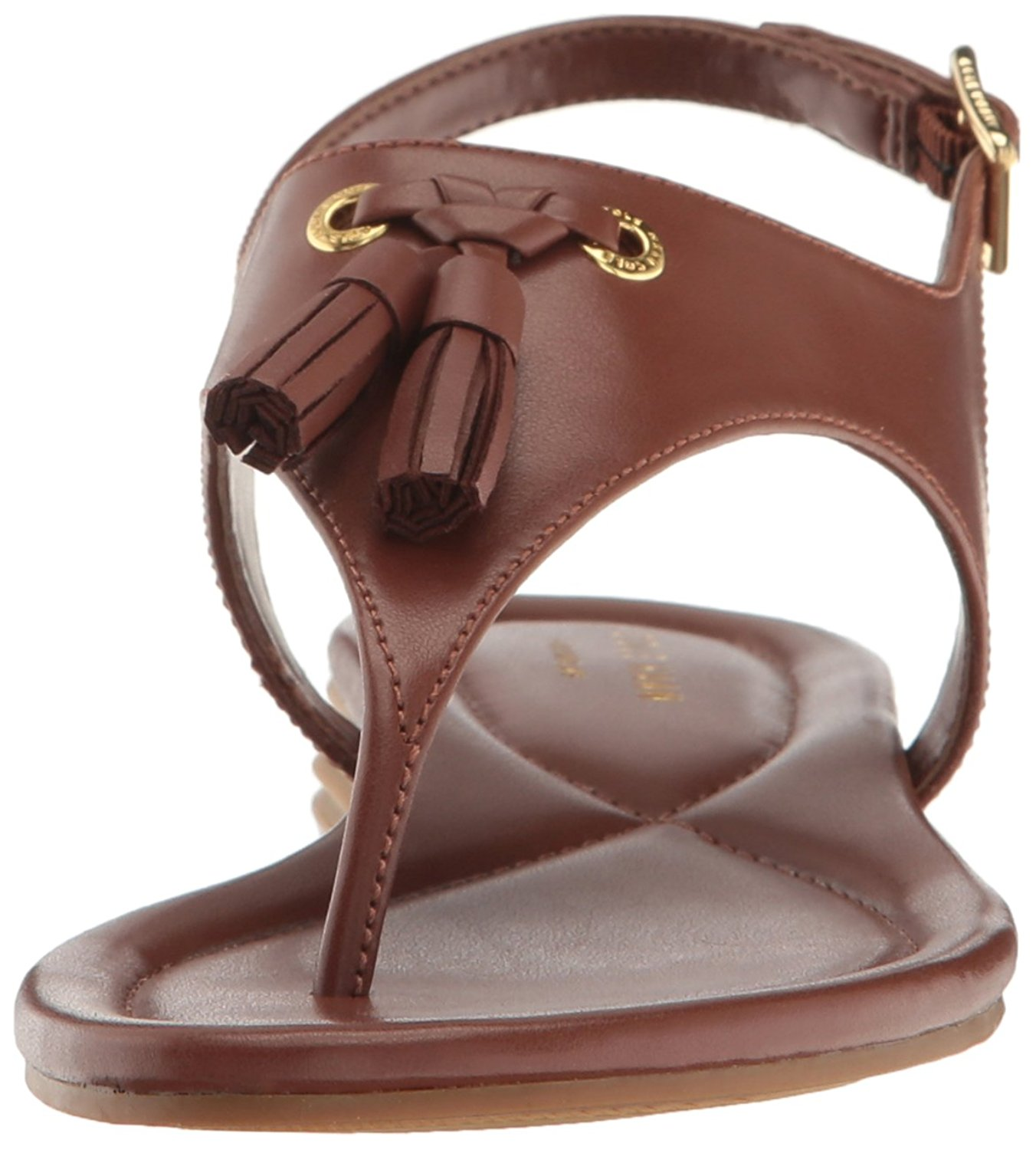 889322ba904b Cole Haan Womens Rona Grand Sandal Open Toe Casual Slingback ...