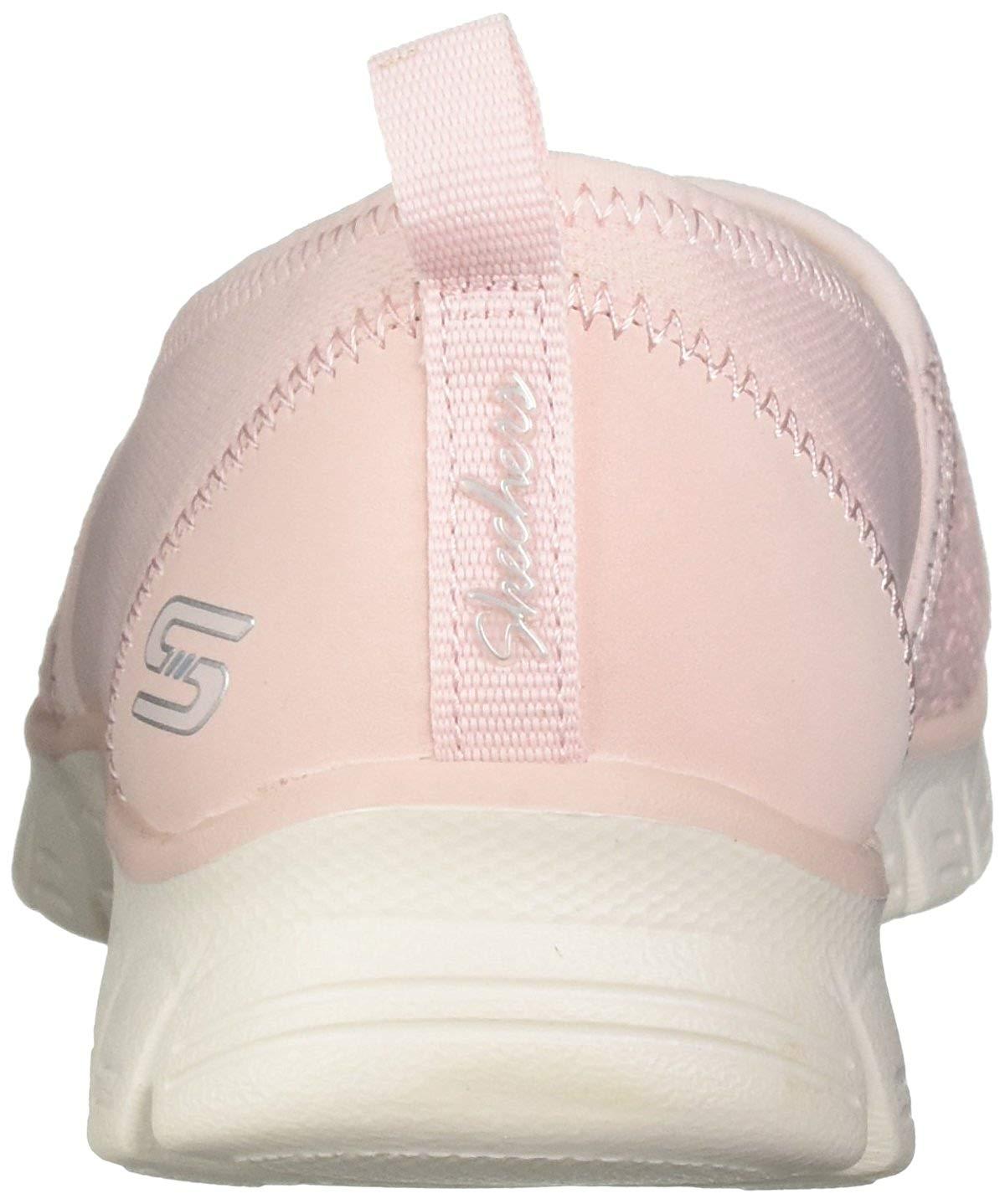 180996fd4e29 Skechers Women EZ Flex 3.0-Quick Escapade Slip on Sneakers