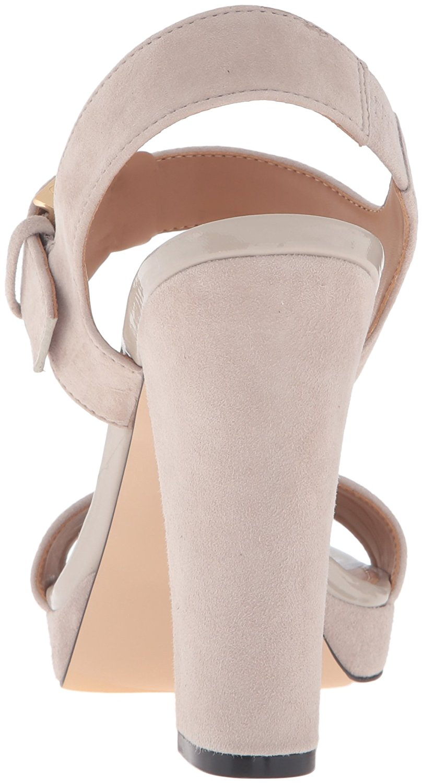 Calvin Klein Damenschuhe Bette Open Sandales Toe Casual Slingback Sandales Open a6cc1e