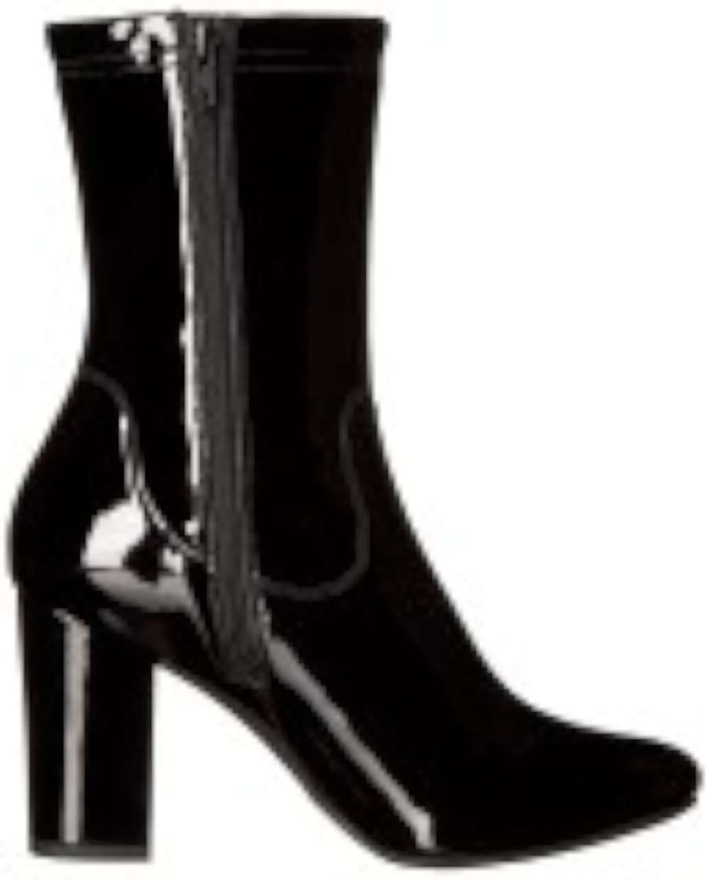 Kenneth Cole damen Alyssa Almond Toe Ankle Ankle Ankle Fashion Stiefel With Leather Zipper   7a5837