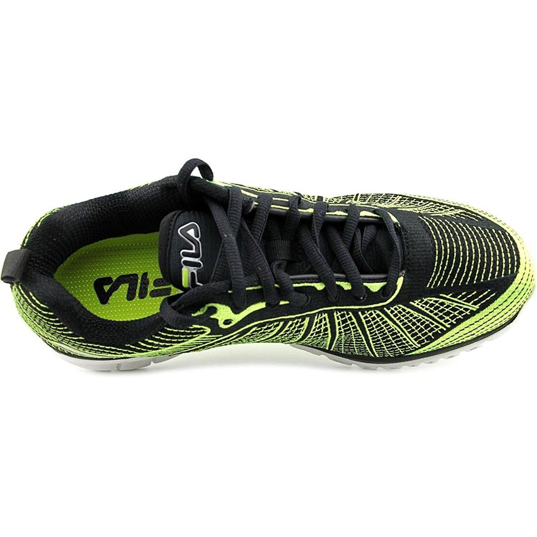 9321f11cfec0 Fila Men s Speedweave Run II Running Shoe