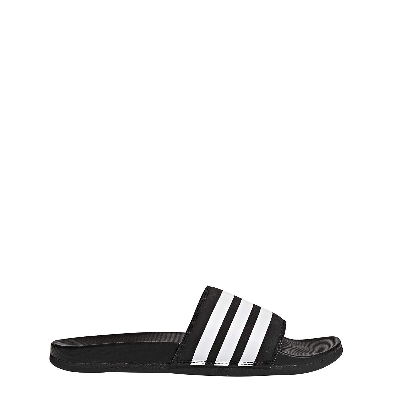 10f3c7a39cc adidas Men s Adilette Comfort Slide Sandal