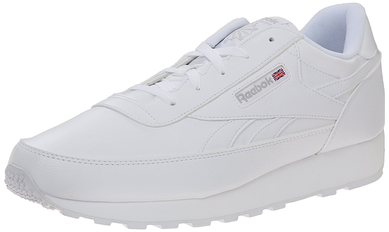 Reebok Damenschuhe Classic Niedrig Top Lace Up Fashion Sneakers       022bc8