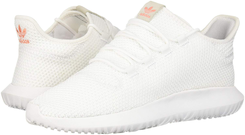 adidas Originals Womens Tubular Shadow Trainers White