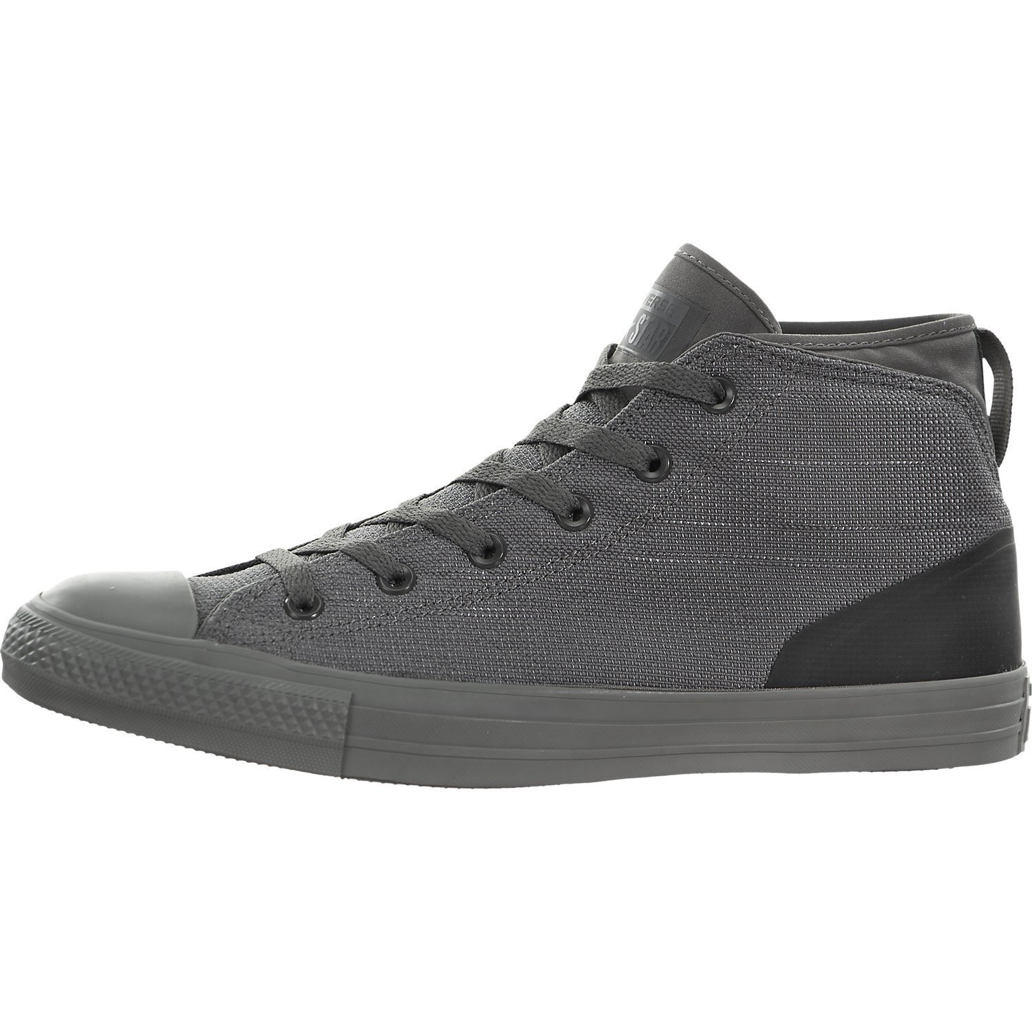 0d734805a61c Converse Unisex Chuck Taylor All Star Syde Street Mid Sneaker…