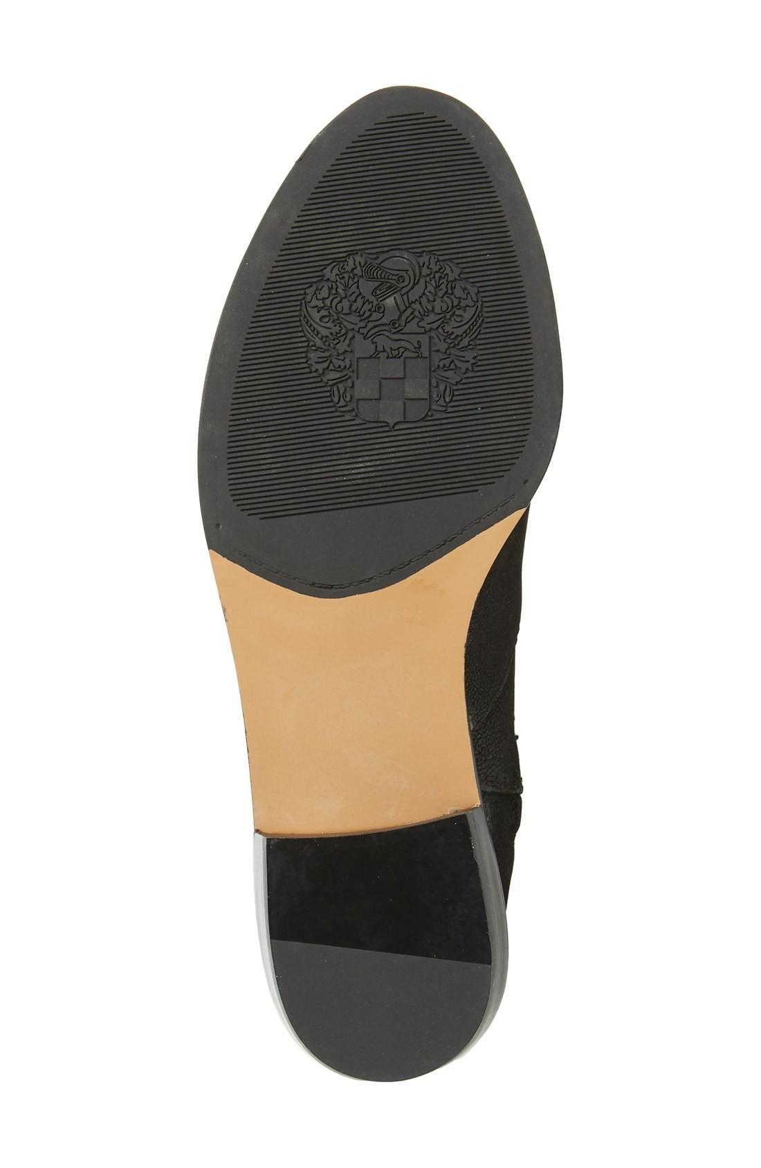 9c7e62257ef Vince Camuto Womens CRISINTHA Leather Closed Toe Knee High