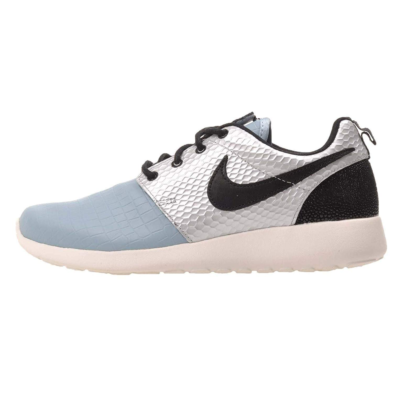 f6465c5754c4 Details about Nike Womens Roshe One LX Low Top Lace Up Running Sneaker