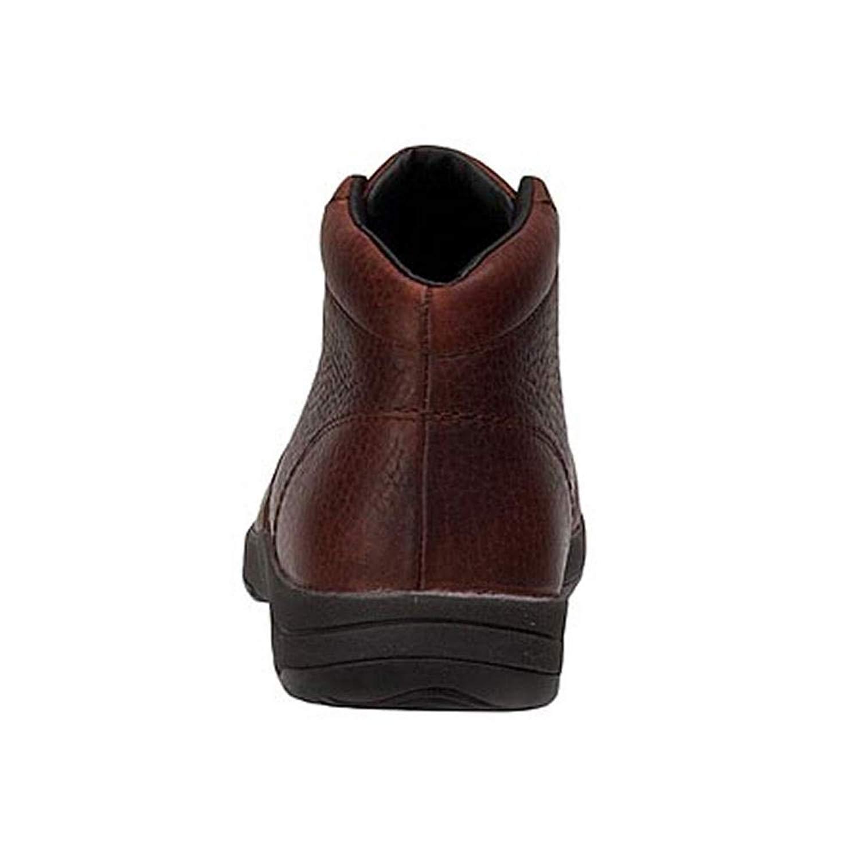 Walkabout Mens Walking Chukka Leather Closed Toe Ankle Fashion Fashion Fashion Stiefel 729c42