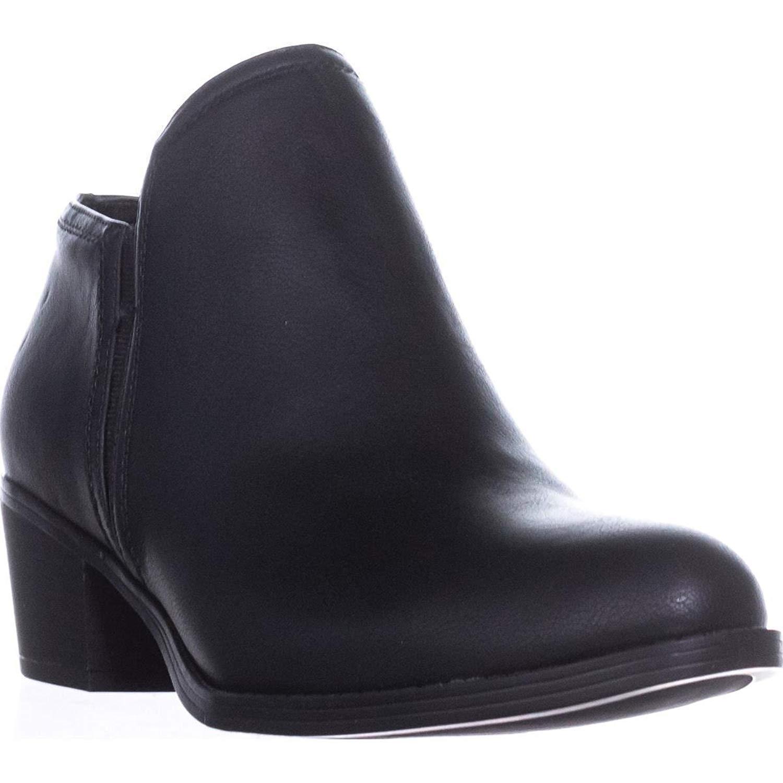 fino al 70% di sconto Naturalizer Naturalizer Naturalizer donna Wonda2 Closed Toe Ankle Fashion stivali  outlet