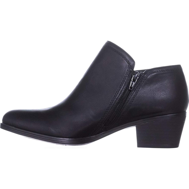 Naturalizer-Womens-Wonda2-Closed-Toe-Ankle-Fashion-Boots thumbnail 3