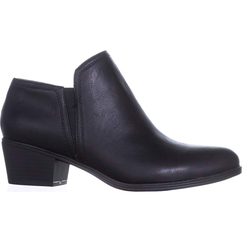 Naturalizer-Womens-Wonda2-Closed-Toe-Ankle-Fashion-Boots thumbnail 4