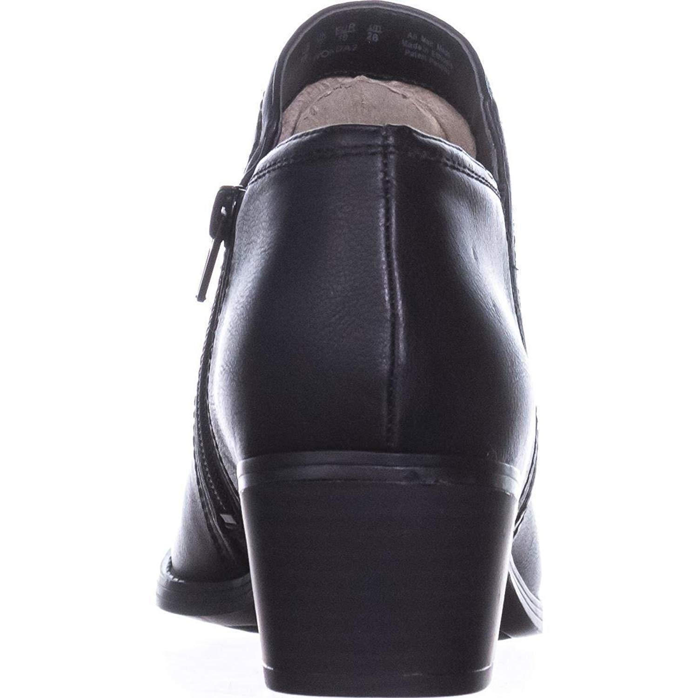 Naturalizer-Womens-Wonda2-Closed-Toe-Ankle-Fashion-Boots thumbnail 5