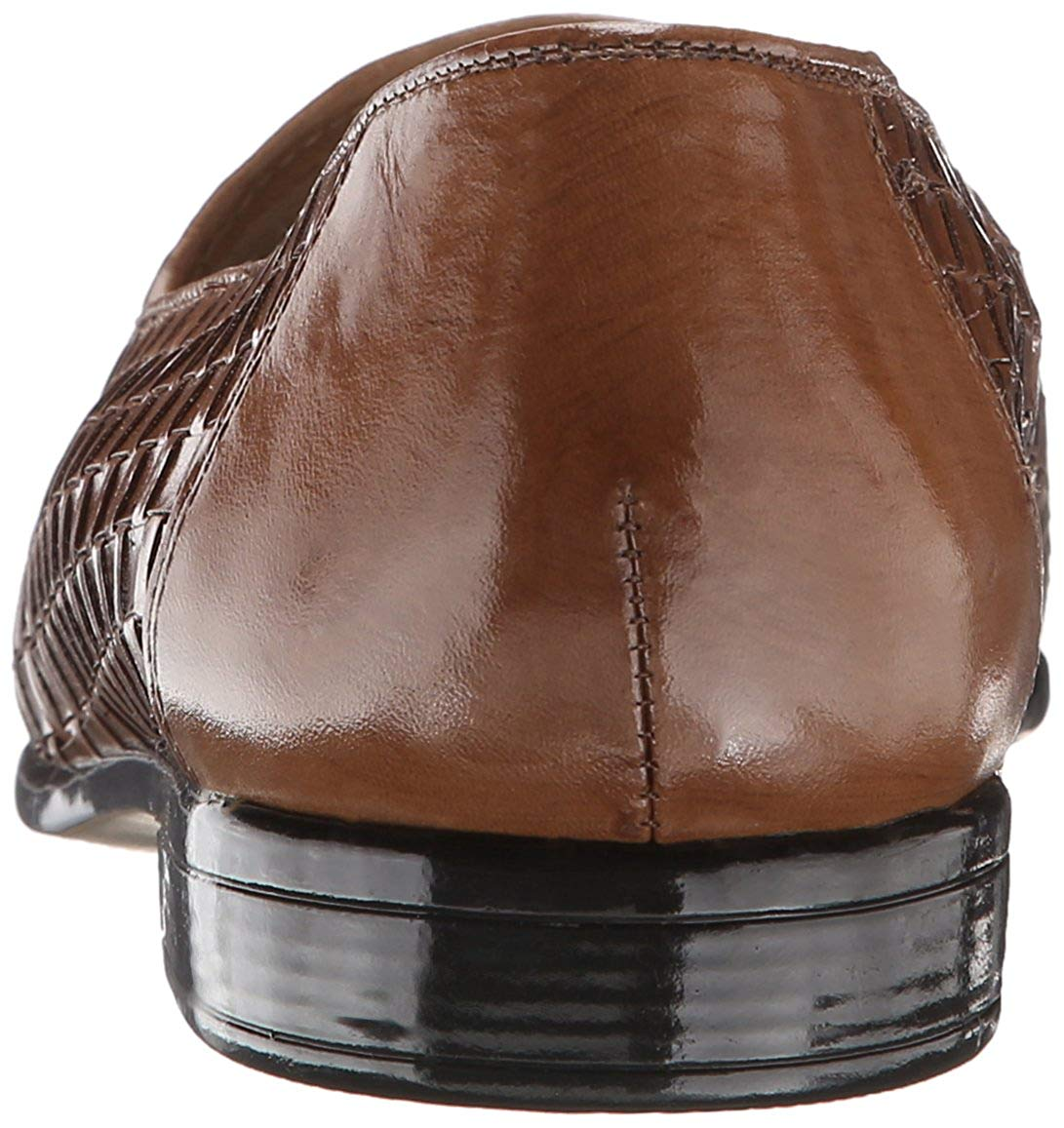3cdc703654e Trotters Womens Liz Leather Closed Toe Loafers