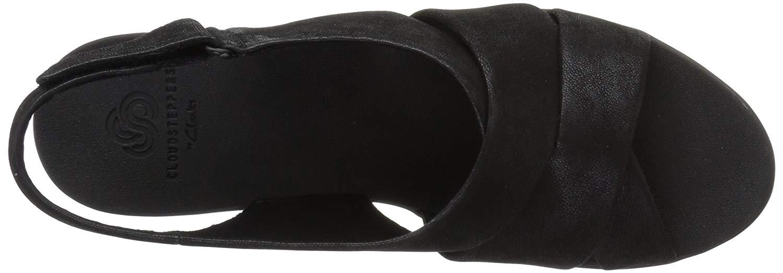 f801d6393db CLARKS Women s Caddell Petal Sandal