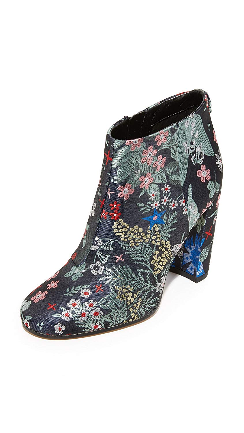 db4ffafa1d2a0 Sam Edelman Women s Cambell Ankle Bootie