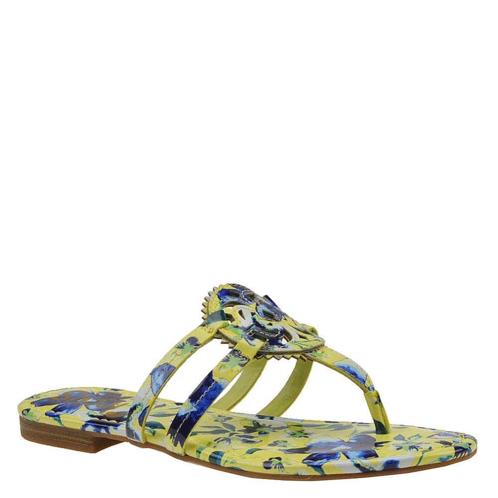 Circus by Sam Edelman Womens Binx-2 Open Toe Casual Slingback Sandals