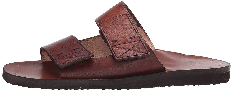 FRYE Mens Cape Slide Sandal