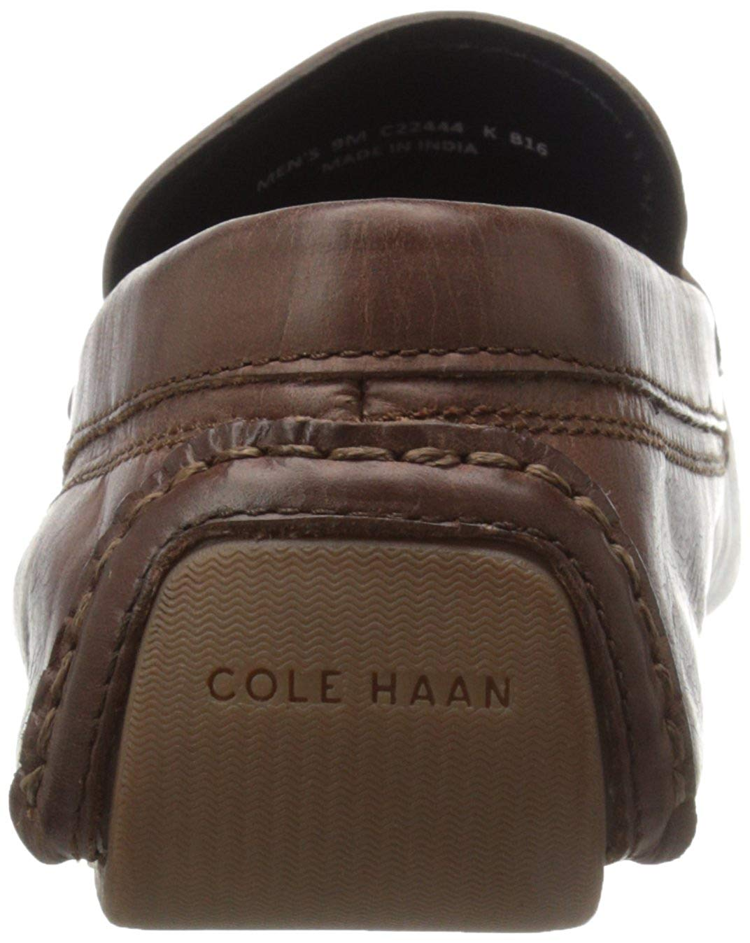 f8d1e6e1e57 Cole Haan Men s Kelson Penny Penny Loafer