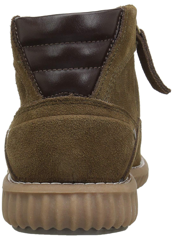 40ff6ebd1e2 Steve Madden Men s Vasco Ankle Boot