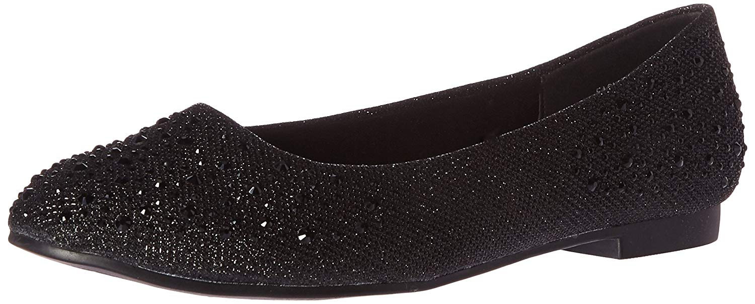 aa6e316c35e Annie Shoes Women s Eagle Ballet Flat