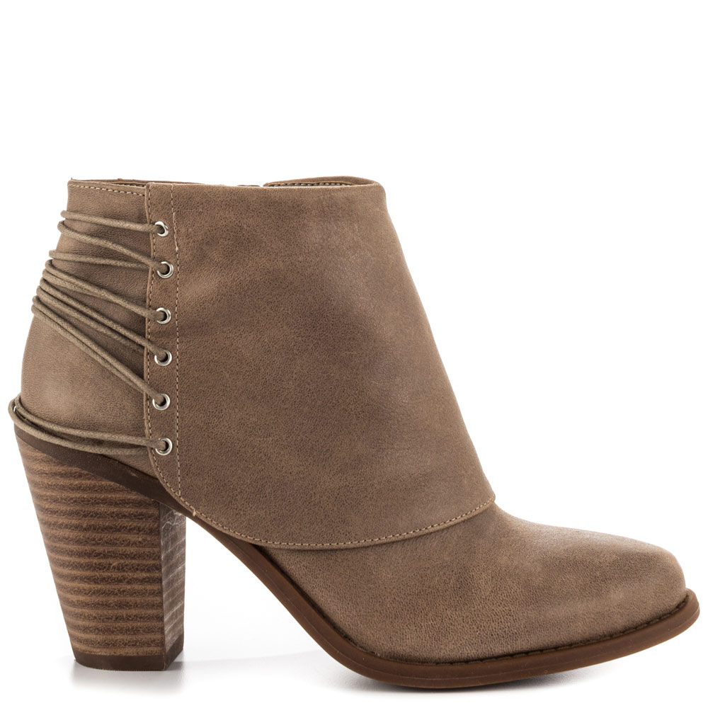 Jessica Closed Simpson Damenschuhe Caysy Leder Closed Jessica Toe Ankle Fashion Stiefel 28b70e