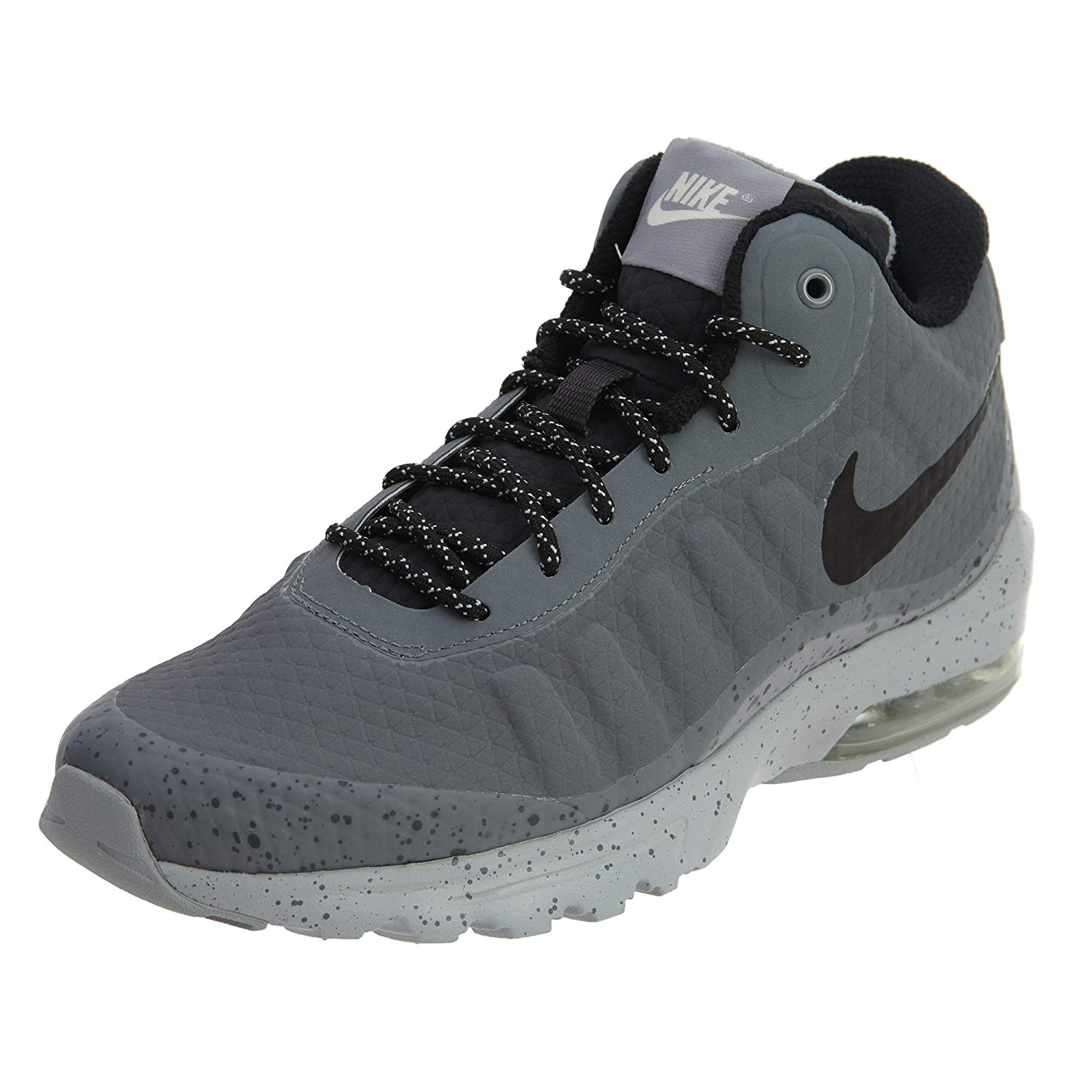 218e6070c9 Details about NIKE Mens Air Max Invigor Mid Athletic Boot