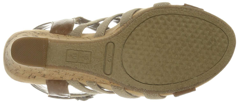 7ccdc7539064 A2 By Aerosoles Women s Magic Plush Wedge Sandal