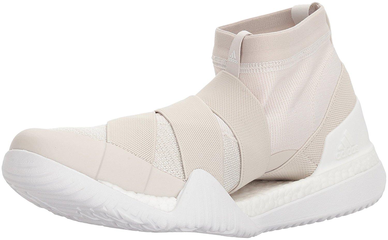 27a3506d46a26b Adidas Frauen PUREBOOST X High Tops Pull On Laufschuhe