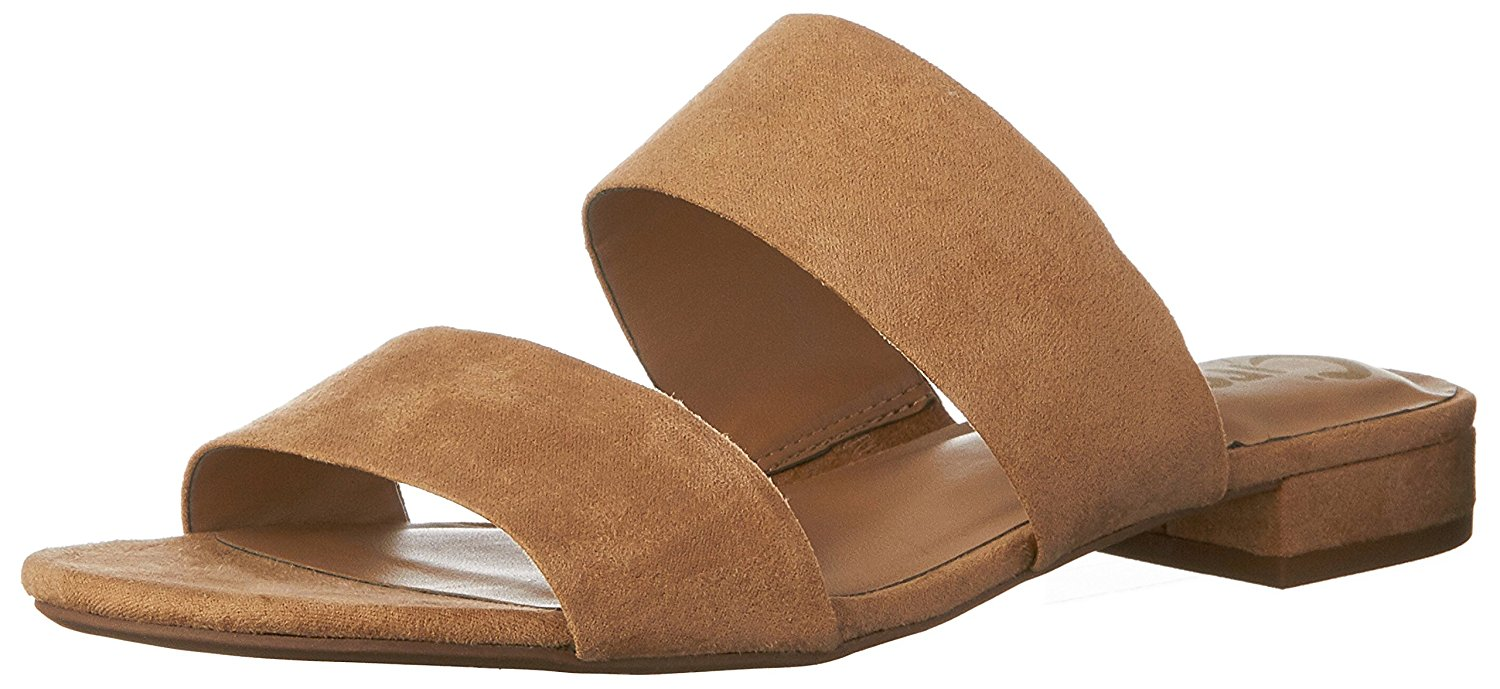Circus by Sam Edelman Delaney Bare Nude Microsuede Women