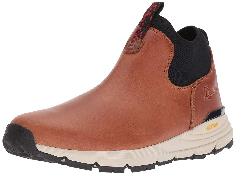 86a58023c58 Details about Danner Men's Mountain 600 Chelsea Boot, Saddle Tan, Size 11.0  US7k