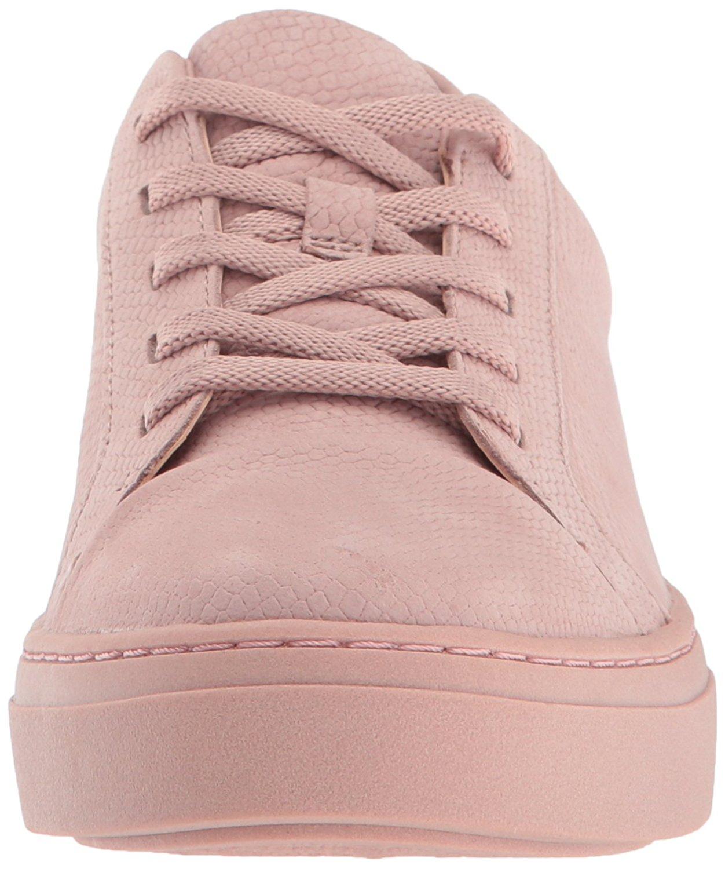 de3114a1051c Naturalizer Womens cairo Low Top Lace Up Fashion Sneakers