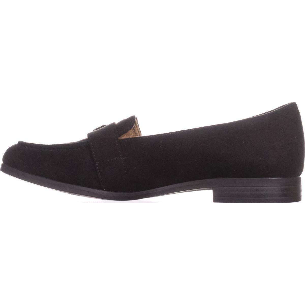 cfb82206fe7 Naturalizer Womens Mina Closed Toe Casual Slide Sandals