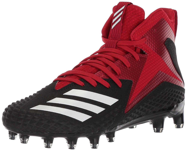 outlet store 7777a 665ba adidas Men s Freak X Carbon Mid Baseball Shoe