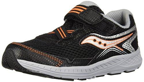 33504bc9ea27 Saucony Kids  Ride 10 Jr Sneaker