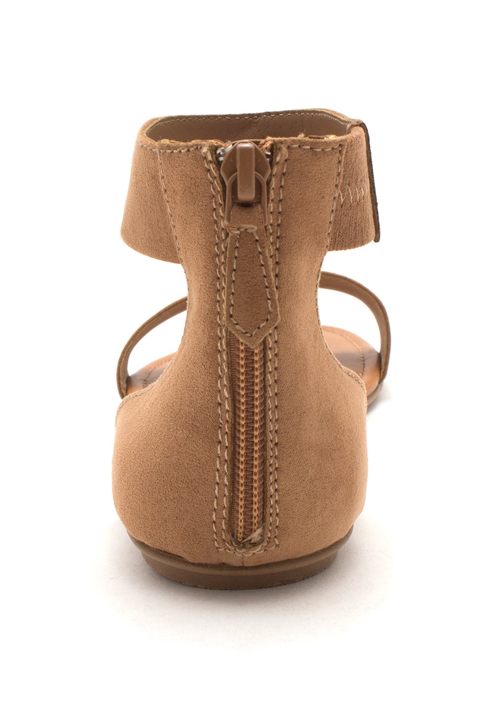 b7946381cc04 American Rag Womens Keley 2 Open Toe Casual Ankle Strap Sandals