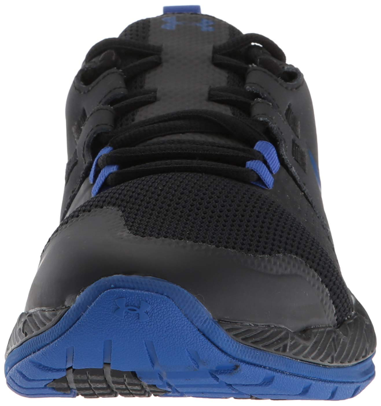 low priced 8e697 c9573 Details about Under Armour Men's Commit Tr X Nm Sneaker, Black (003)/Royal,  Size 11.0 UTgt