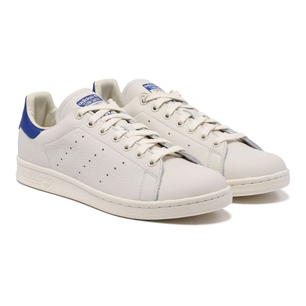 ca6282eb9 Adidas Mens Stan Smith Low Top Lace Up Fashion Sneakers