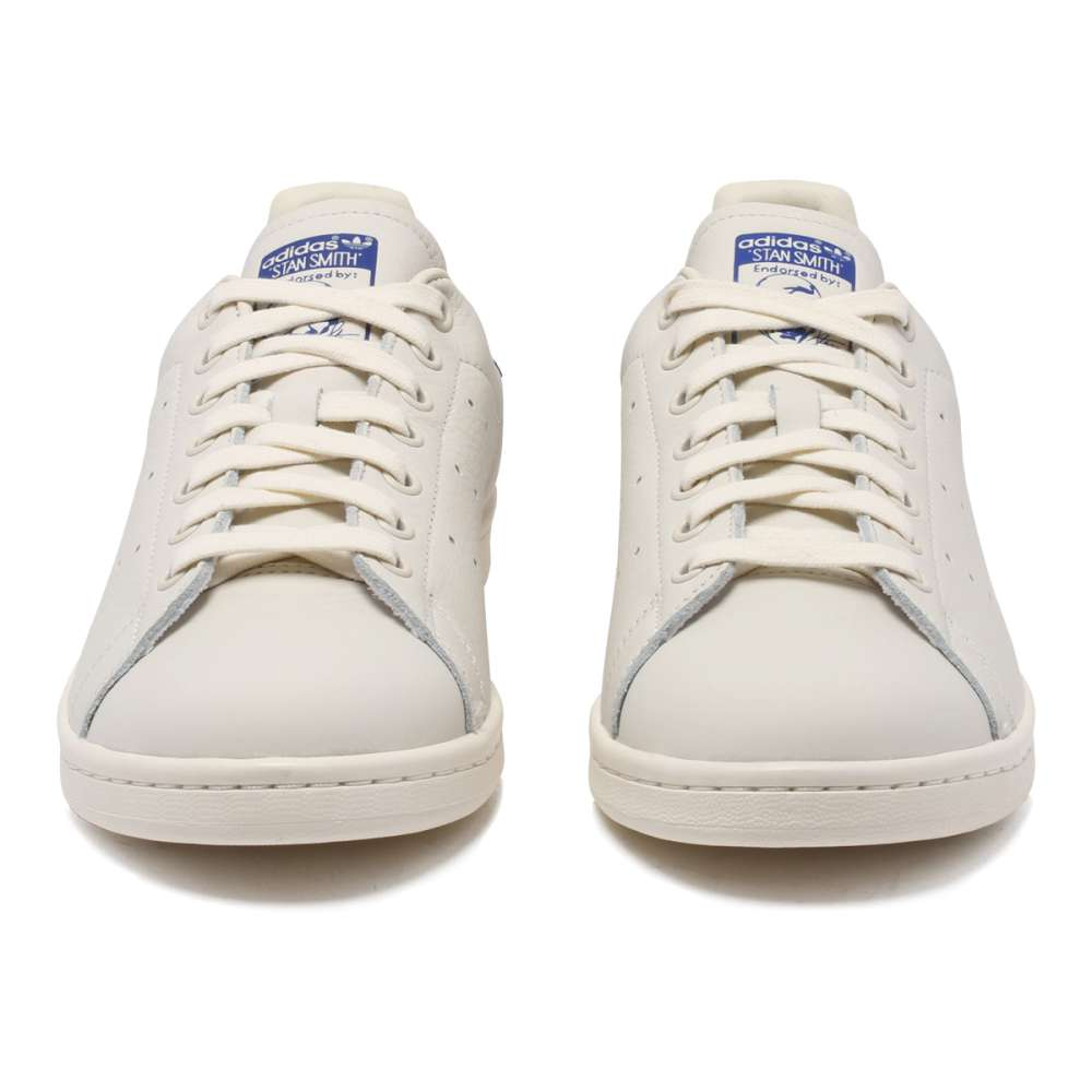 c4b8e78cfe7 Adidas Mens Stan Smith Low Top Lace Up Fashion Sneakers