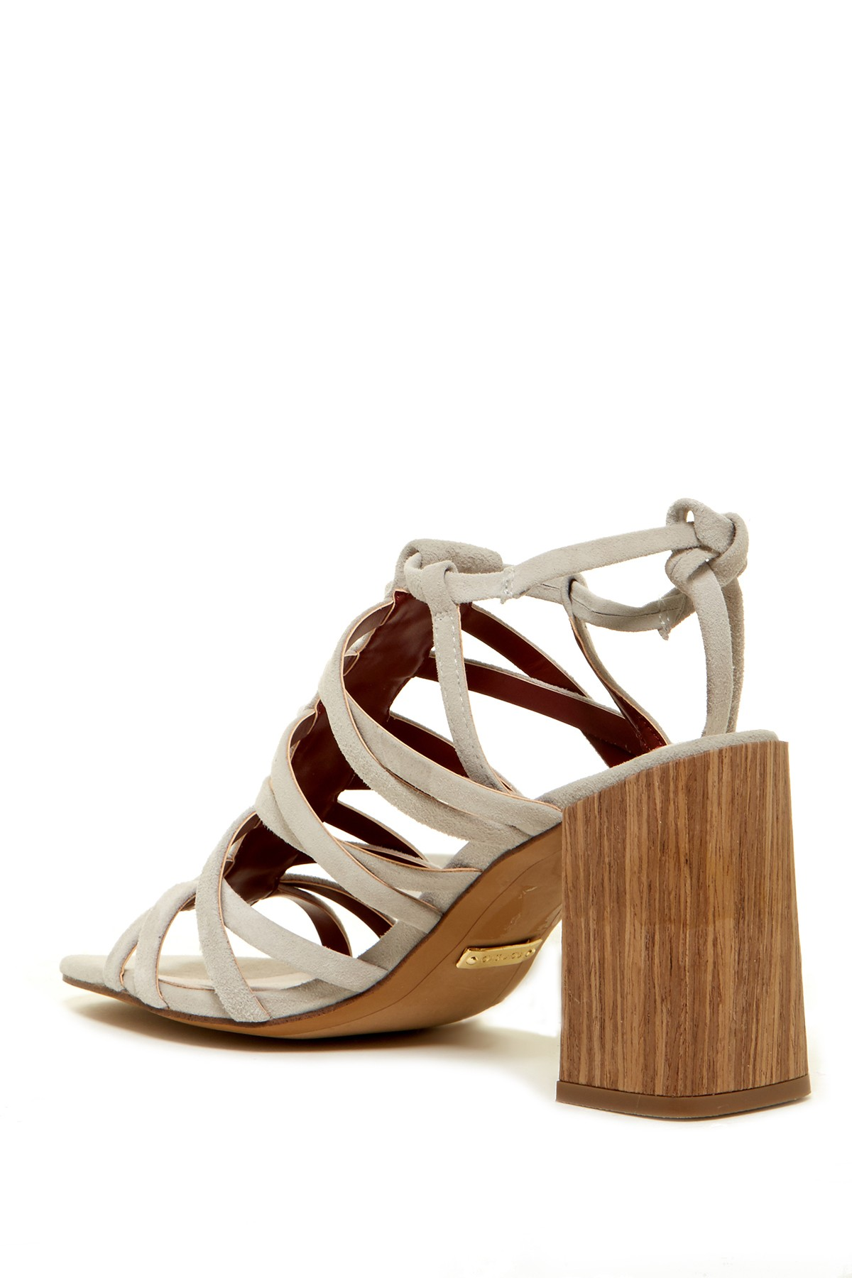 kensie Womens Sadira Suede Strappy Open Toe Casual Strappy Suede Sandals 0fd788