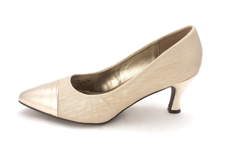 Bellini Zesty Women's Pump Bone Size 12.0
