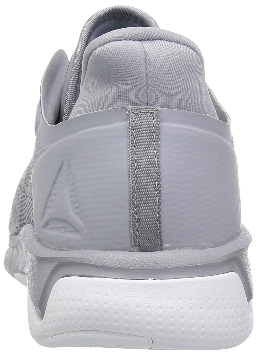 4554260813b Reebok Womens FSTR Flexweave Fabric Low Top Lace Up Running