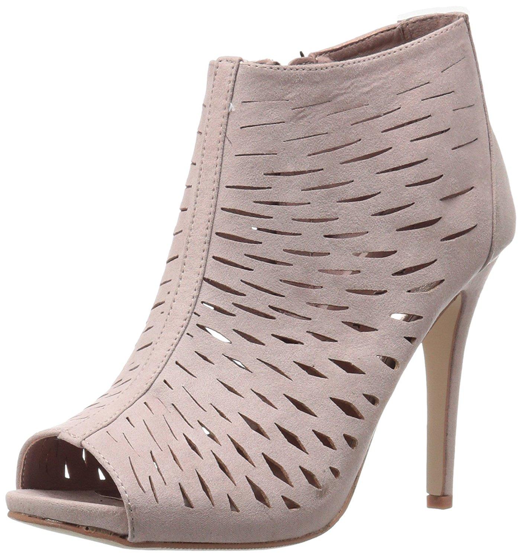 34b3660e01c Madden Girl Women s Rockella Ankle Bootie