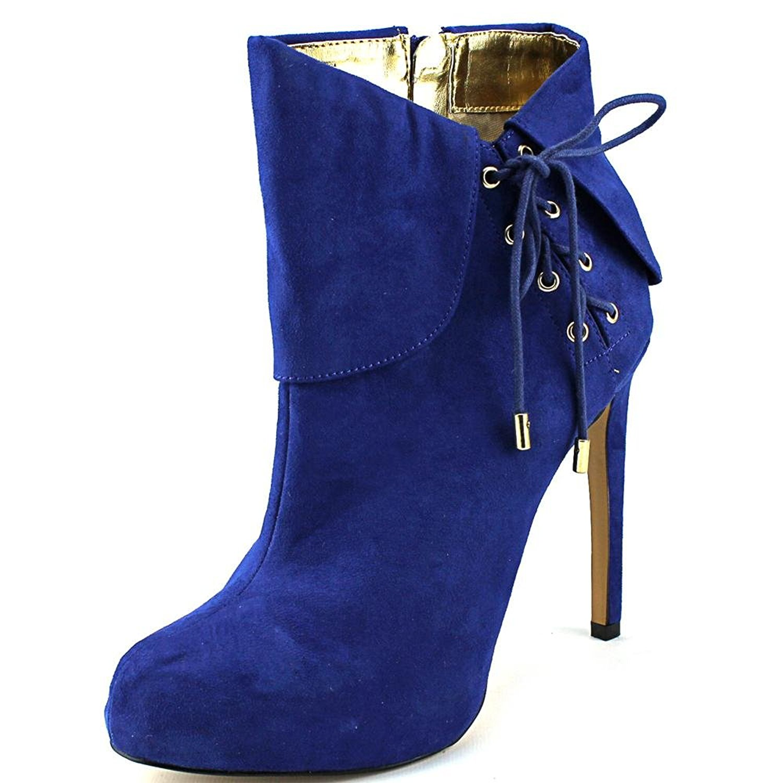 Sodi Ohlivia Women's Heels Cobalt Size 6.5 M