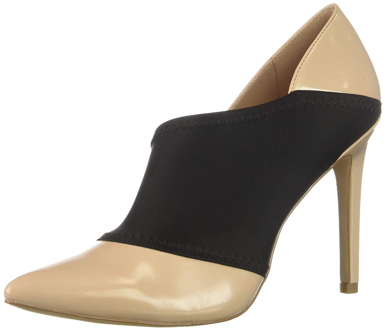 Ash STRETCH SATIN Schwarz Schuhe Sandalen Sandaletten