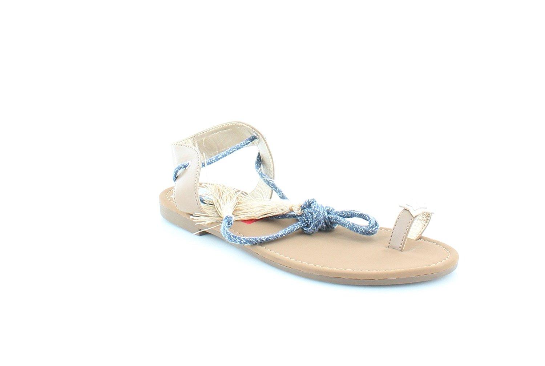 8a60e5dd908d68 Circus by Sam Edelman Womens Binx-2 Fabric Open Toe Casual Ankle ...