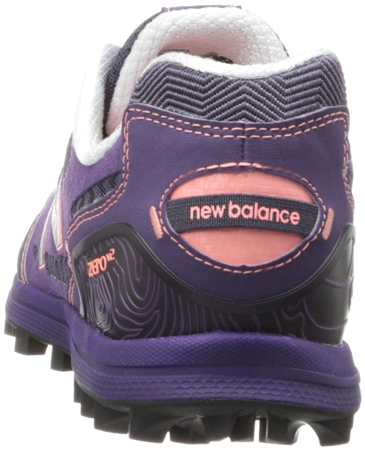 New Balance Womens WT00 Low Top Lace Up Running Sneaker | eBay