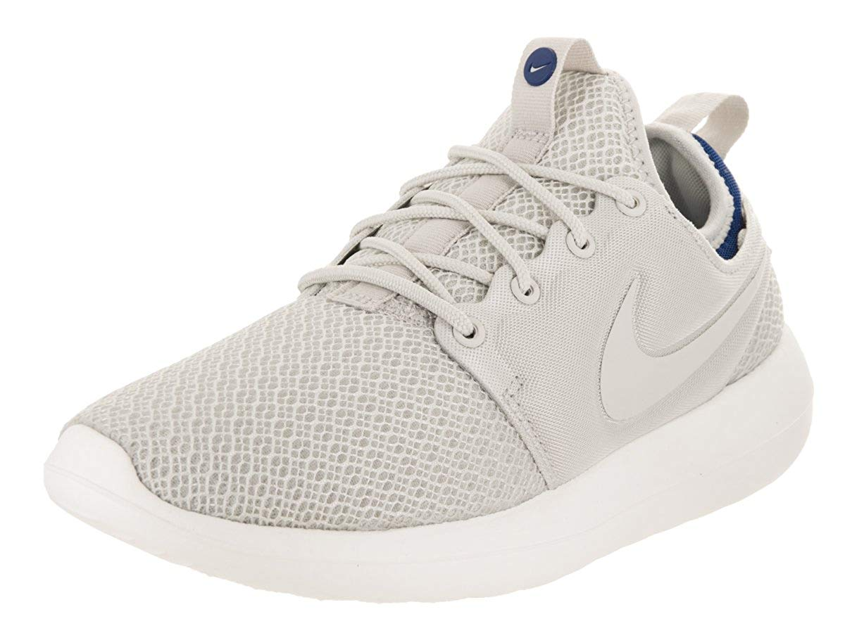 reputable site 08ee7 ad29c Nike Womens Roshe Two BR Fabric Low Top Lace Up Running Sneaker
