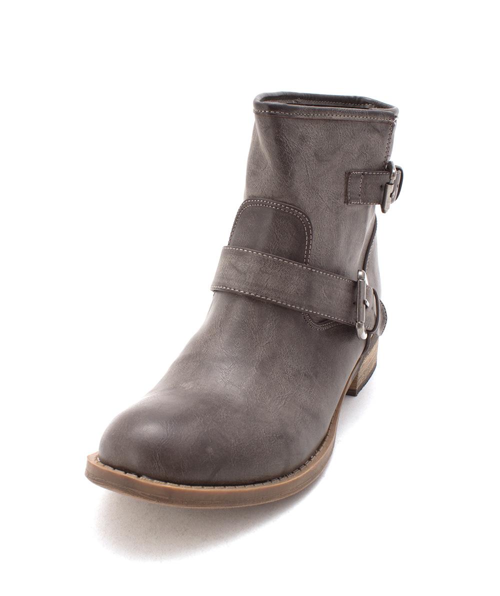 f3e1684c458c Shï by Journeys Womens JoJo Closed Toe Ankle Fashion Boots