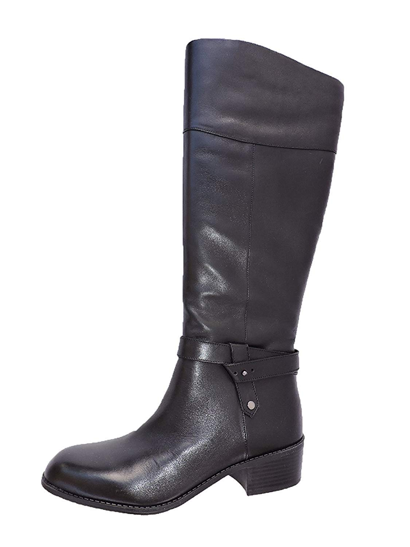 Alfani Berniee, botas de Moda Mujeres, Punta Cerrada, Cerrada, Cerrada, Piel 62a25c